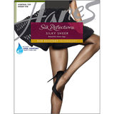 Hanes Silk Reflections Lasting Sheer Control Top Pantyhose 0A925