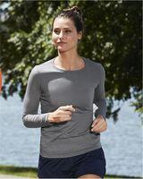 Gildan Performance® Women's Long Sleeve T-Shirt 42400L