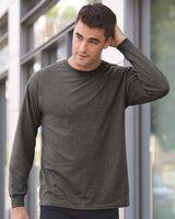 Gildan DryBlend® 50/50 Long Sleeve T-Shirt 8400