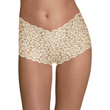 Maidenform Sexy Must Haves Lace Cheeky Boyshort DMCLBS