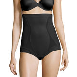 Maidenform Firm Foundations Hi-Waist Brief DM5000