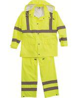 Kishigo Economy Full Rainsuit RW110-111