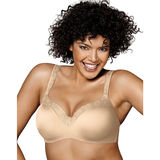 Playtex Love My Curves Amazing Shape Balconette Underwire Bra 4823H