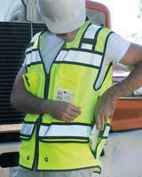 Kishigo High Performance Surveyors Vest S5004-5005