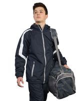 Holloway Charger Hooded Jacket 229059