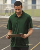 Russell Athletic Essential Short Sleeve Polo 7EPTUM