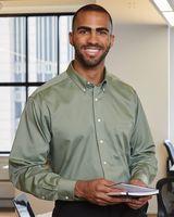 Van Heusen Long Sleeve Baby Twill Shirt 13V0521