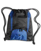 Liberty Bags Santa Cruz Drawstring Pack with Super DUROcord® 8890
