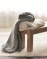 J. America Epic Sherpa Blanket 8449