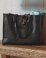 Liberty Bags Non-Woven Deluxe Tote A135