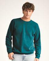 Comfort Colors Garment-Dyed Sweatshirt 1566