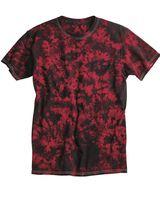 Dyenomite Crystal Tie Dye T-Shirt 200CR