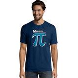 Hanes Men's Pi Lover Graphic Tee GT49 Y07073