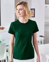 Hanes Nano-T® Women's Short Sleeve T-Shirt SL04