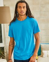 Hanes X-Temp® Performance Short Sleeve T-Shirt 4200