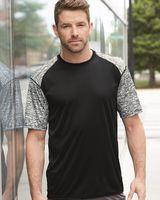 Badger Blend Sport T-Shirt 4151