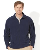 FeatherLite Microfleece Full-Zip Jacket 3301