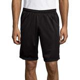 Hanes Sport™ Men's Mesh Pocket Shorts O5142