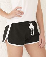 Boxercraft Women's Relay Shorts R65