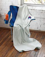 Champion Reverse Weave® Stadium Blanket RW47