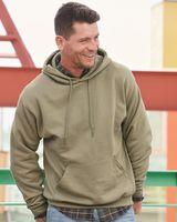 JERZEES NuBlend® Hooded Sweatshirt 996MR