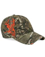 DRI DUCK 3D Buck Cap 3307