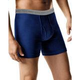 Hanes TAGLESS® Men's Boxer Briefs 5-Pack 7349Z5