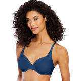 Bali Passion For Comfort® Smoothing & Light Lift Underwire Bra DF0082