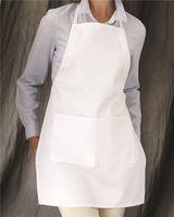 Liberty Bags Two-Pocket Butcher Apron 5502