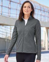 Champion Women's Performance Full-Zip Jacket S260
