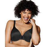 Playtex Love My Curves Incredibly Smooth & Concealing Underwire Bra US4848