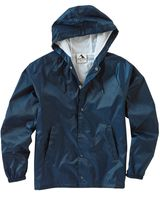 Augusta Sportswear Hooded Coach's Jacket 3102