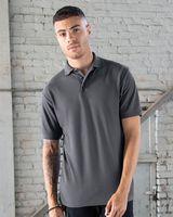 JERZEES - Easy Care Pique Sport Shirt - 537MR