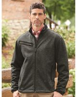 DRI DUCK Atlas Sweater Fleece Full-Zip Jacket 5316