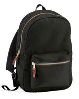 Hardware Heritage Canvas Backpack 3101