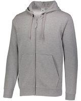 Augusta Sportswear 60/40 Fleece Full-Zip Hoodie 5418