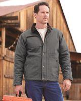 DRI DUCK Rambler Boulder Cloth Jacket Tall Sizes 5091T
