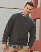 JERZEES NuBlend® Crewneck Sweatshirt 562MR