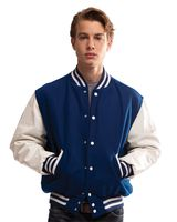 Holloway Varsity Wool Jacket 224183