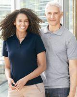 Bayside USA-Made Sport Shirt 1000