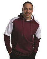Holloway Blue Chip Hooded Sweatshirt 222540