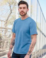 Champion Garment Dyed Short Sleeve T-Shirt CD100