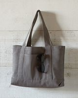Liberty Bags Pigment-Dyed Premium Canvas Tote 8870