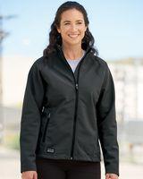 DRI DUCK Women's Contour Soft Shell Jacket 9439