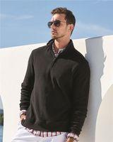 Tommy Hilfiger Quarter-Zip Pullover Sweatshirt 13H1858