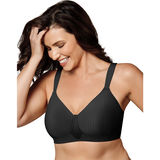 Playtex Secrets Perfectly Smooth Wirefree Bra 4707H