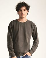 Comfort Colors Garment-Dyed French Terry Pullover 1536