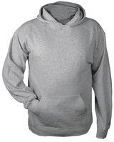 C2 Sport Youth Fleece Hooded Sweatshirt 5520