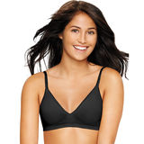 Hanes Ultimate Comfy Support ComfortFlex Fit® Wirefree Bra HU11