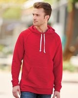 J. America Shore French Terry Hooded Pullover 8695